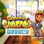Subway Surfers Greece