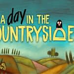 A day in the countryside