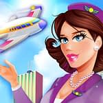 Airport Manager Game