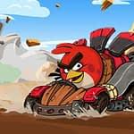 Angry Birds Kart Hidden Stars