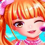 anime fantasy dress up games