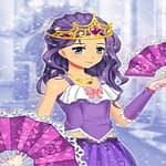 Anime Princess Kawaii Dress Up