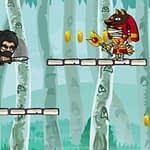 Barbarian VS Mummy