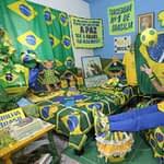 Brasil Hidden Alphabets