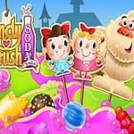 Candy Crush Soda King