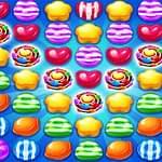 Candy Sweet Garden
