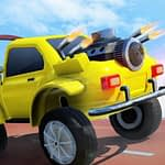 Car Driving Simulator – Stunt Ramp 2021