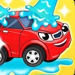 Car wash workshop station