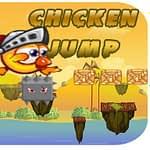Chicken Jump – Free Arcade Game