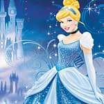 Cinderella Jigsaw Puzzle Collection