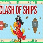 Clash of Ships