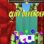 Cliff Defender