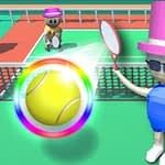 Cubic Tennis