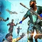 DEAD  Zombie TARGET Shooting Game