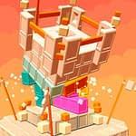 Demolish Castle Puzzle