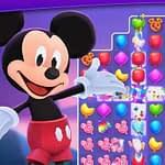 Disney Match 3 Puzzle