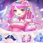 Garden & Dressup – Flower Princess Fairytale