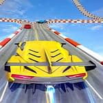 Go Ramp Car Stunts 3D – Car Stunt Racing Games