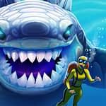 Hungry Shark Evolution – Offline survival game