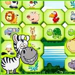 Jungle Mahjong Deluxe