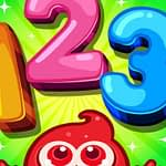 Learn Numbers 123 Kids Free Game – Count & Tracing