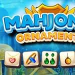 Mahjong Ornaments