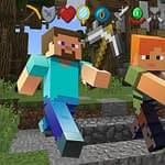 Minecraft Hidden Items