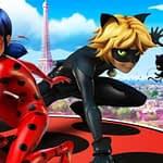 Miraculous Ladybug Match3