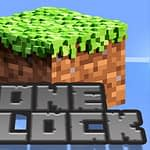 ONE BLOCK for Minecraft