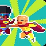 Pixel Tap Fly