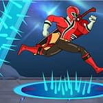 Power Rangers Spaces Mystery