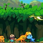 Prehistoric Defense