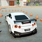Real Car Parking Master Car Game