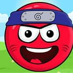 Red Ball 4 Games
