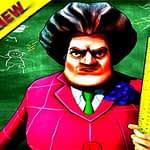 Scary Teacher chapter II