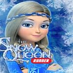 Snow Queen: Frozen Fun Run. Endless Runner Games