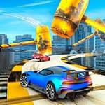 Stunt Car Driving Challenge – Impossible Stunts