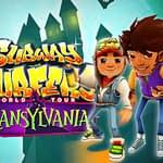 Subway Surfers Transylvania