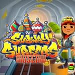 Subway Surfers World Tour Moscow
