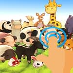 Touch Animals