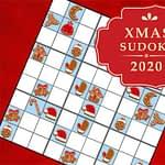 Xmas 2020 Sudoku
